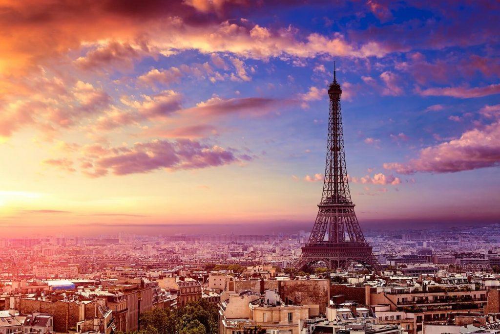 رحلات باريس فرنسا