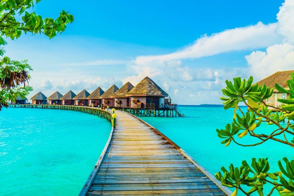 رحلات جزر المالديف